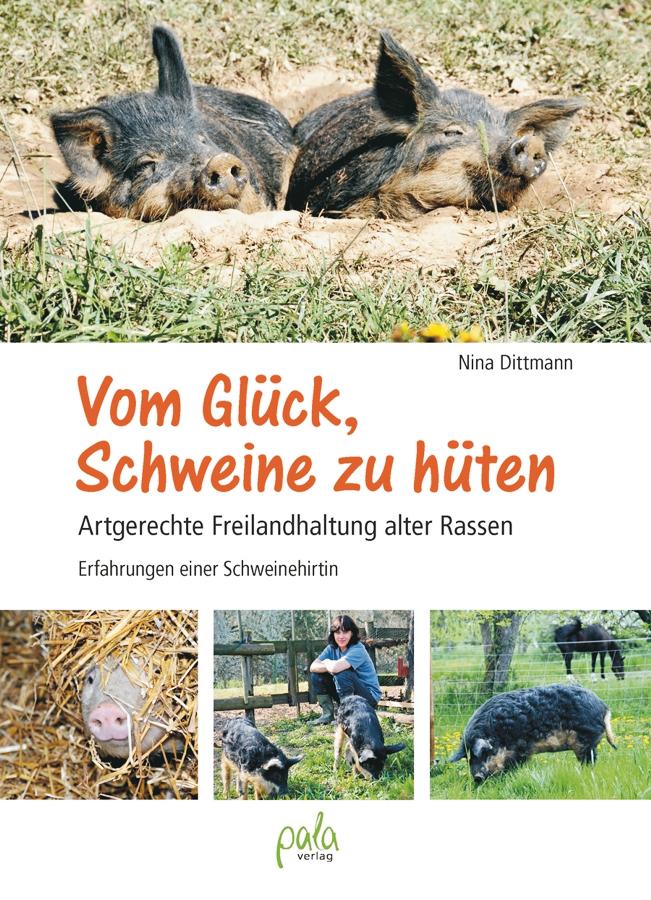 9783895663604 Vom Glück Schweine zu hüten
