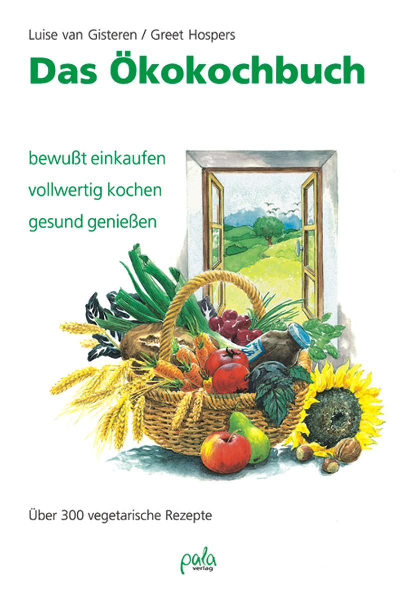 9783895661334 Das Ökokochbuch