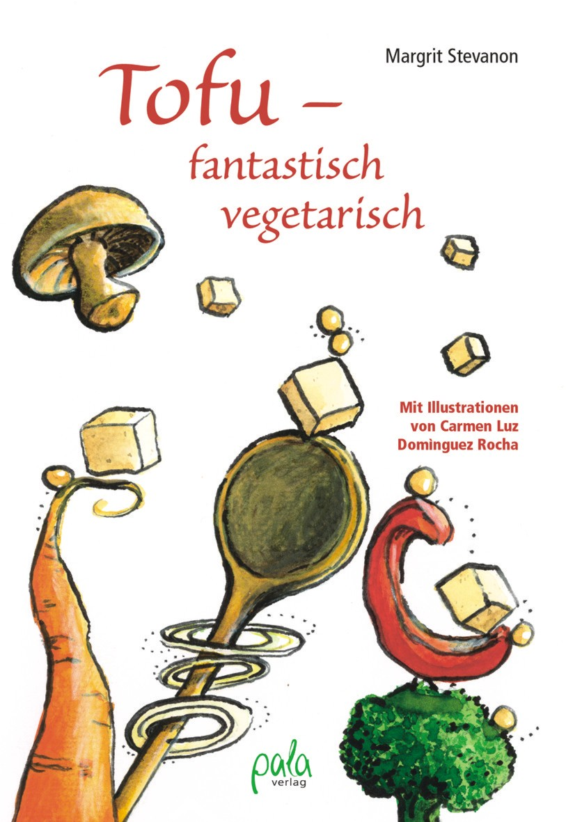 9783895661624 Tofu - fantastisch vegetarisch