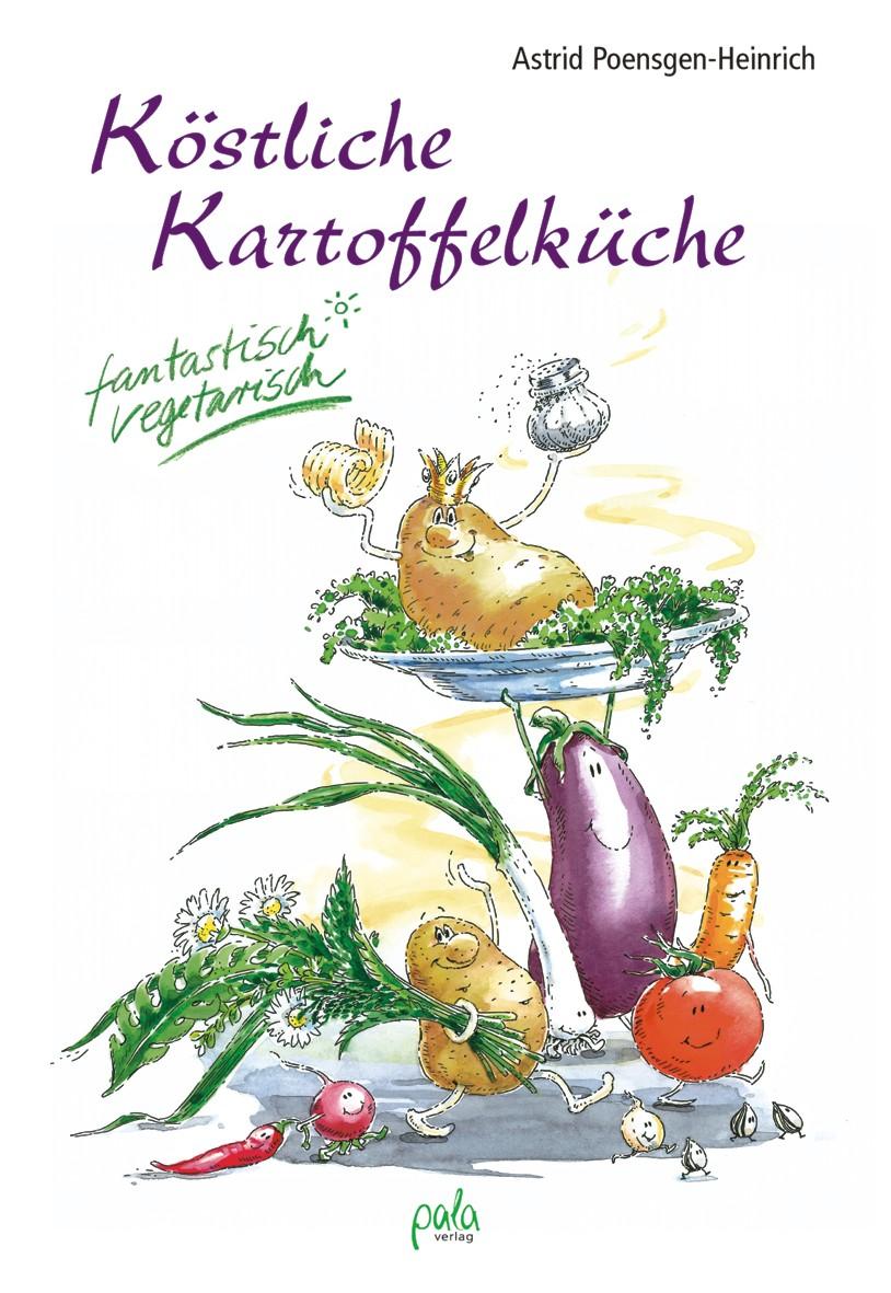 9783895661815 Köstliche Kartoffelküche