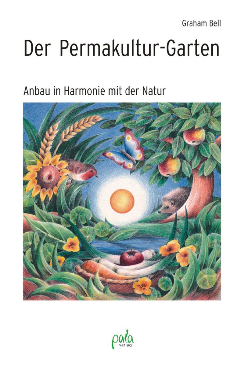 9783895661969 Der Permakultur-Garten