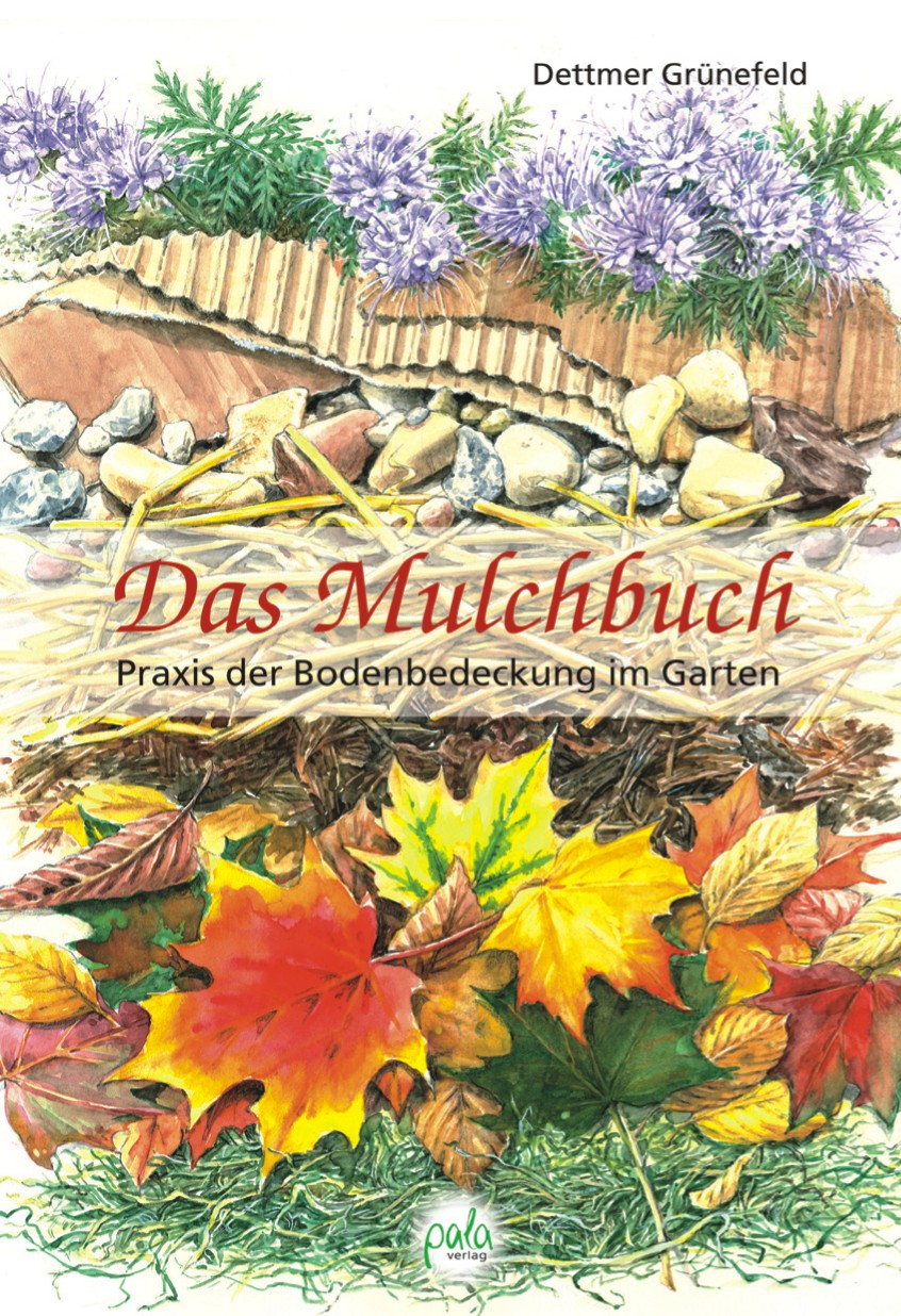 9783895662188 Das Mulchbuch