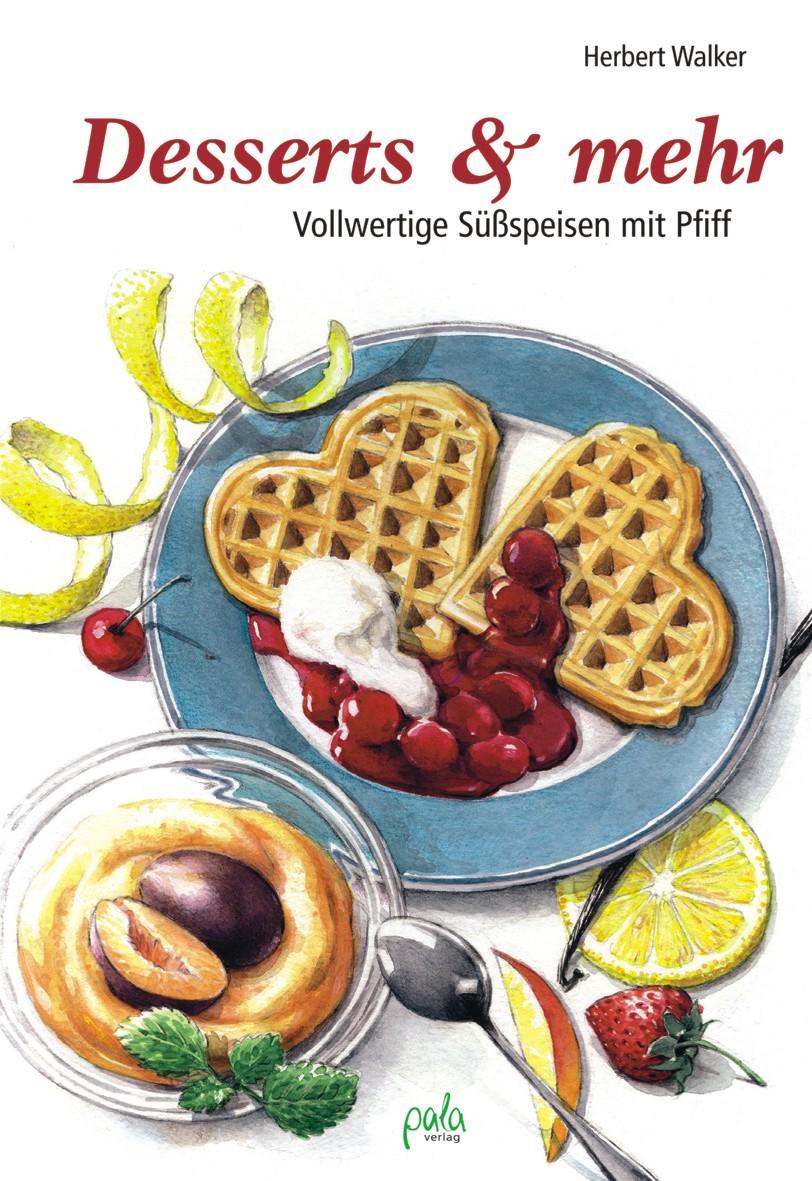 9783895662294 Desserts & mehr