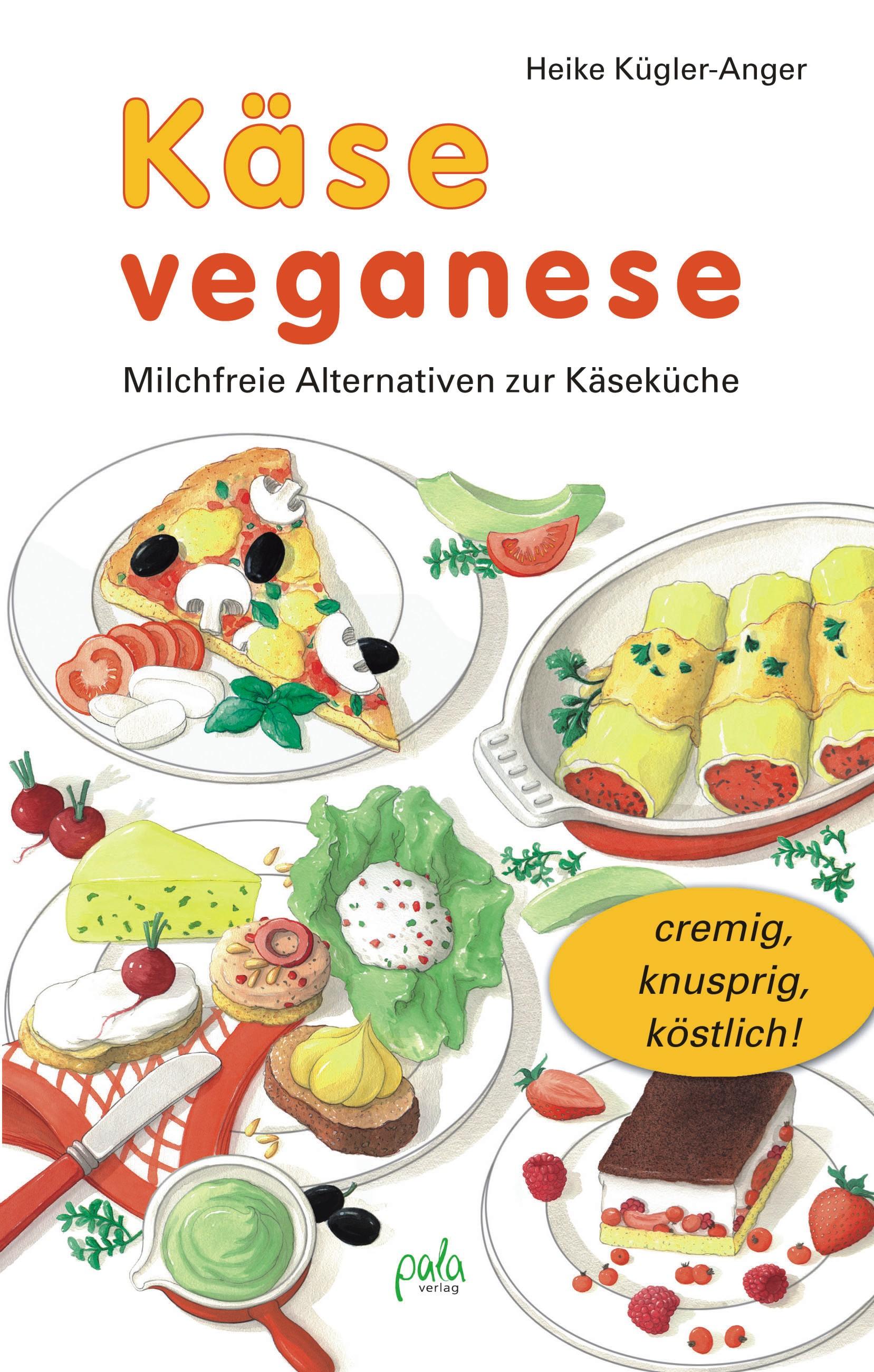 9783895662379 Käse veganese