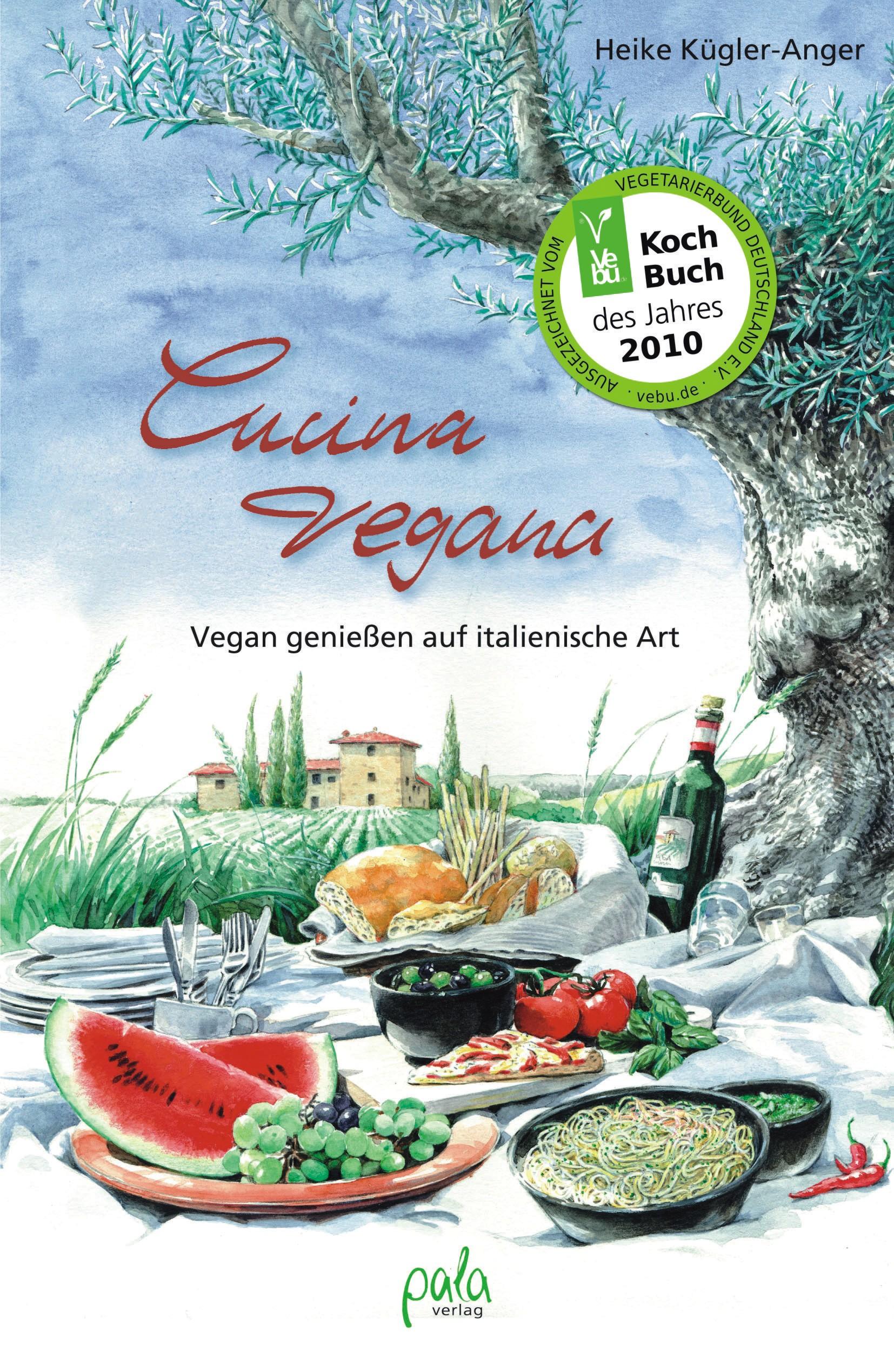 9783895662478 Cucina vegana