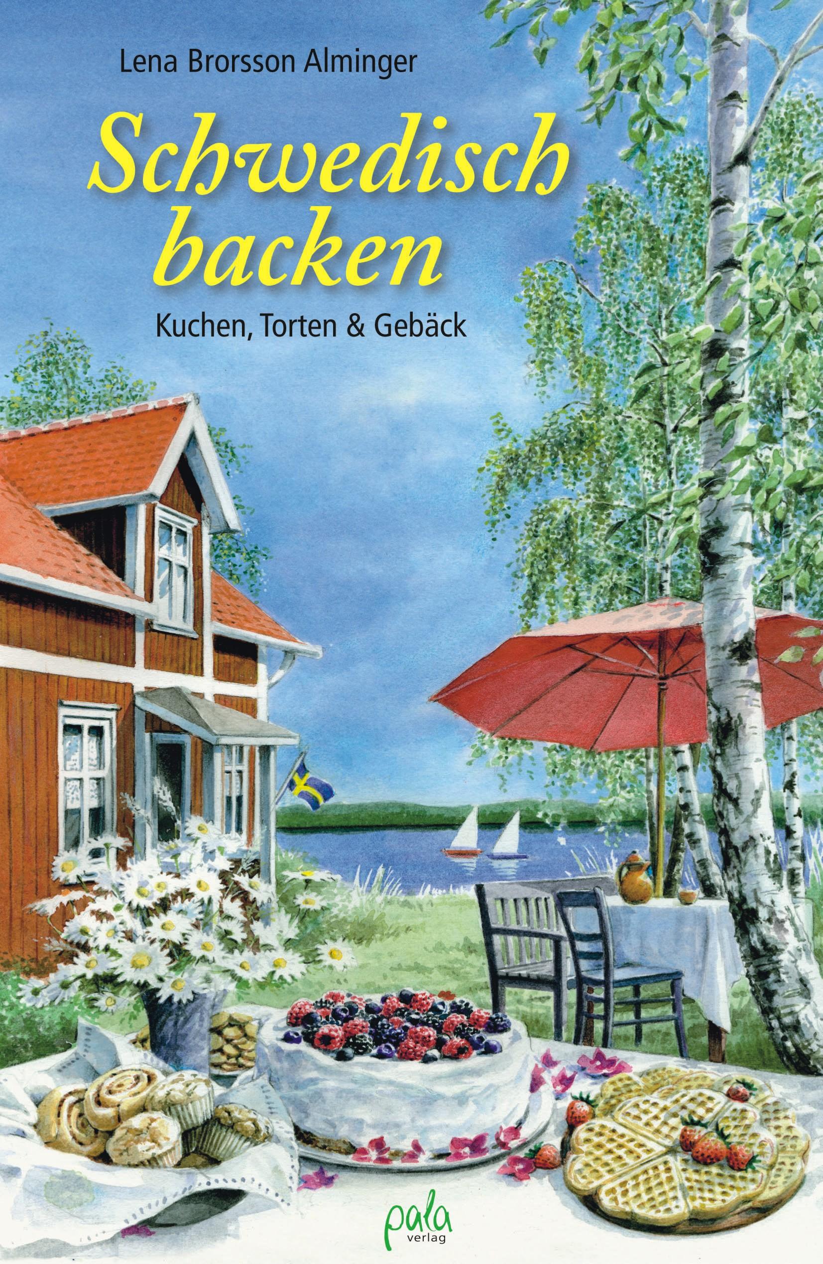 9783895662690 Schwedisch backen