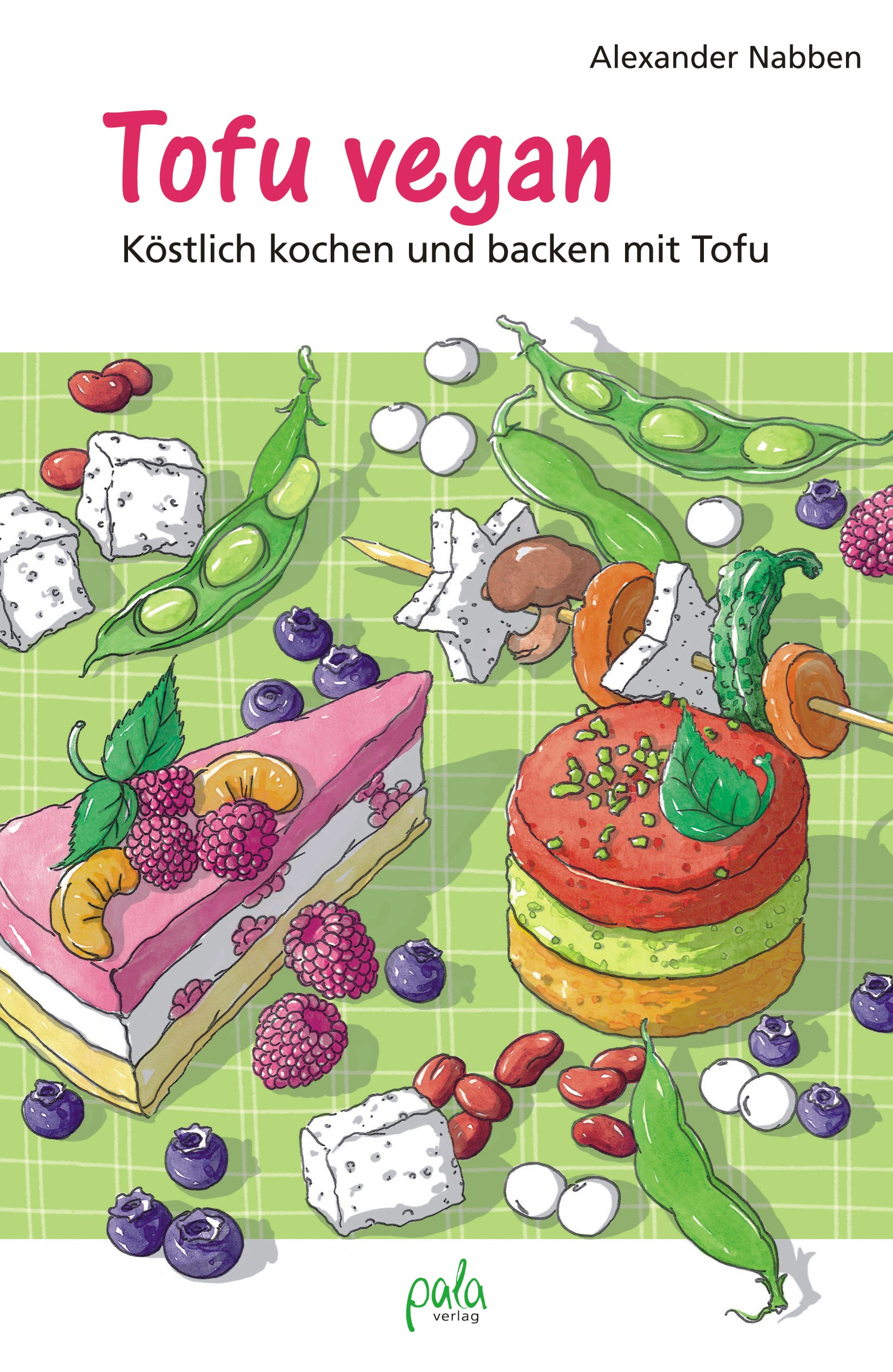 9783895662836 Tofu vegan