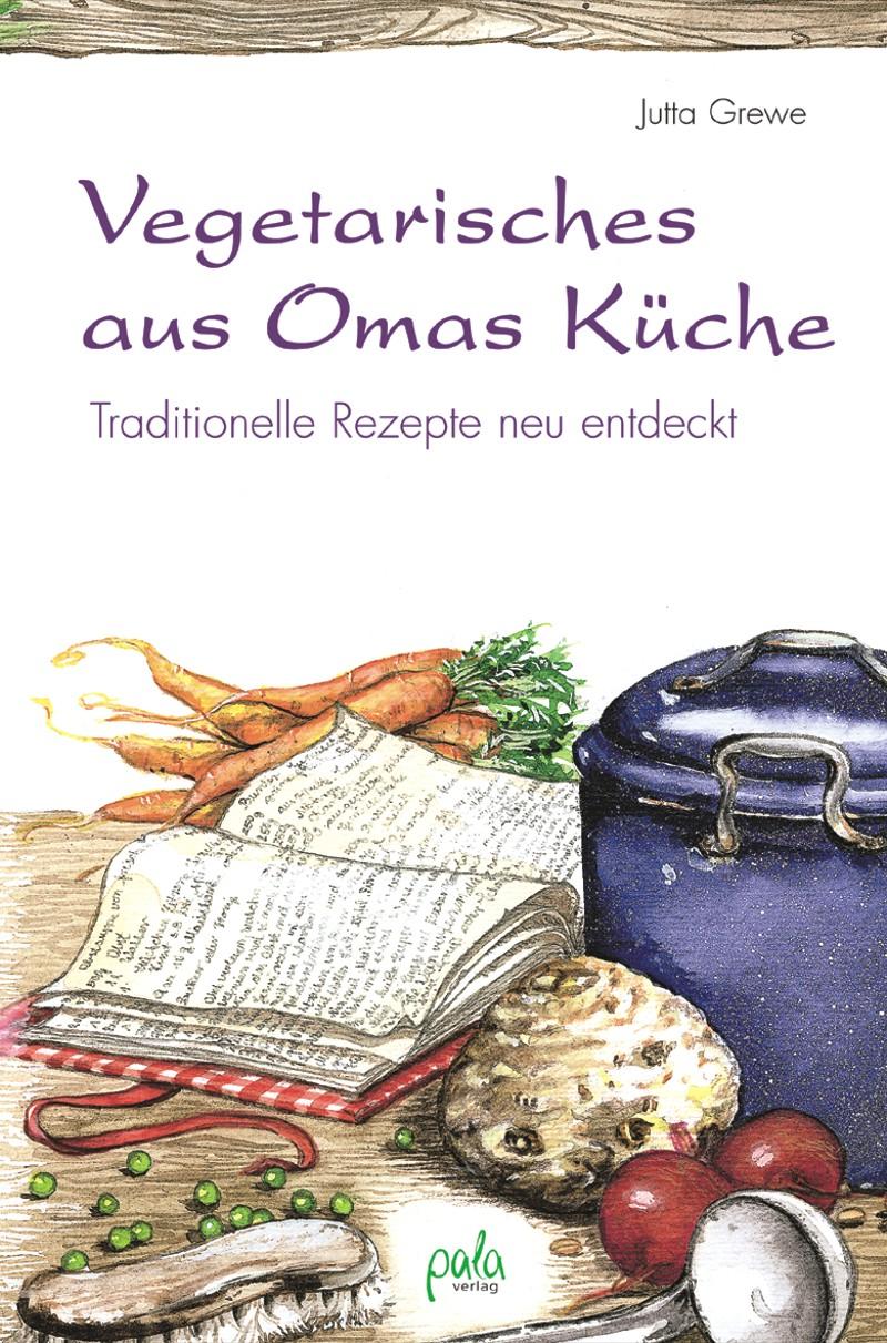 9783895662942 Vegetarisches aus Omas Küche