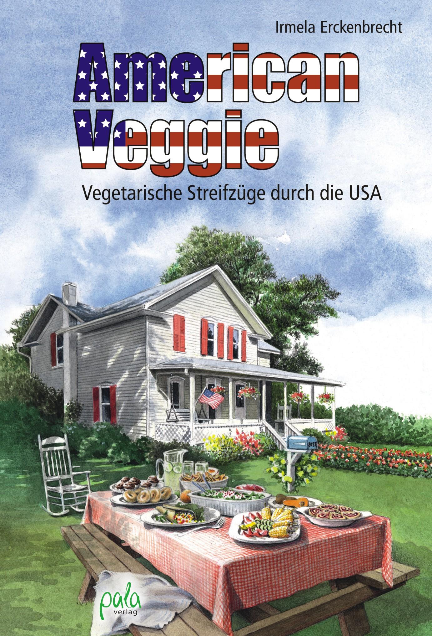 9783895662973 American Veggie