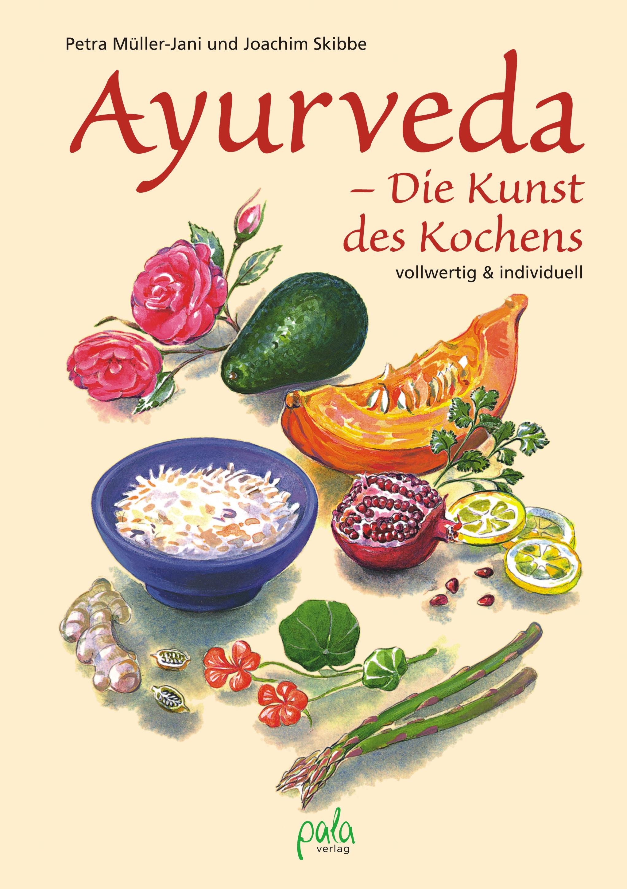 9783895663079 Die Kunst des Kochens