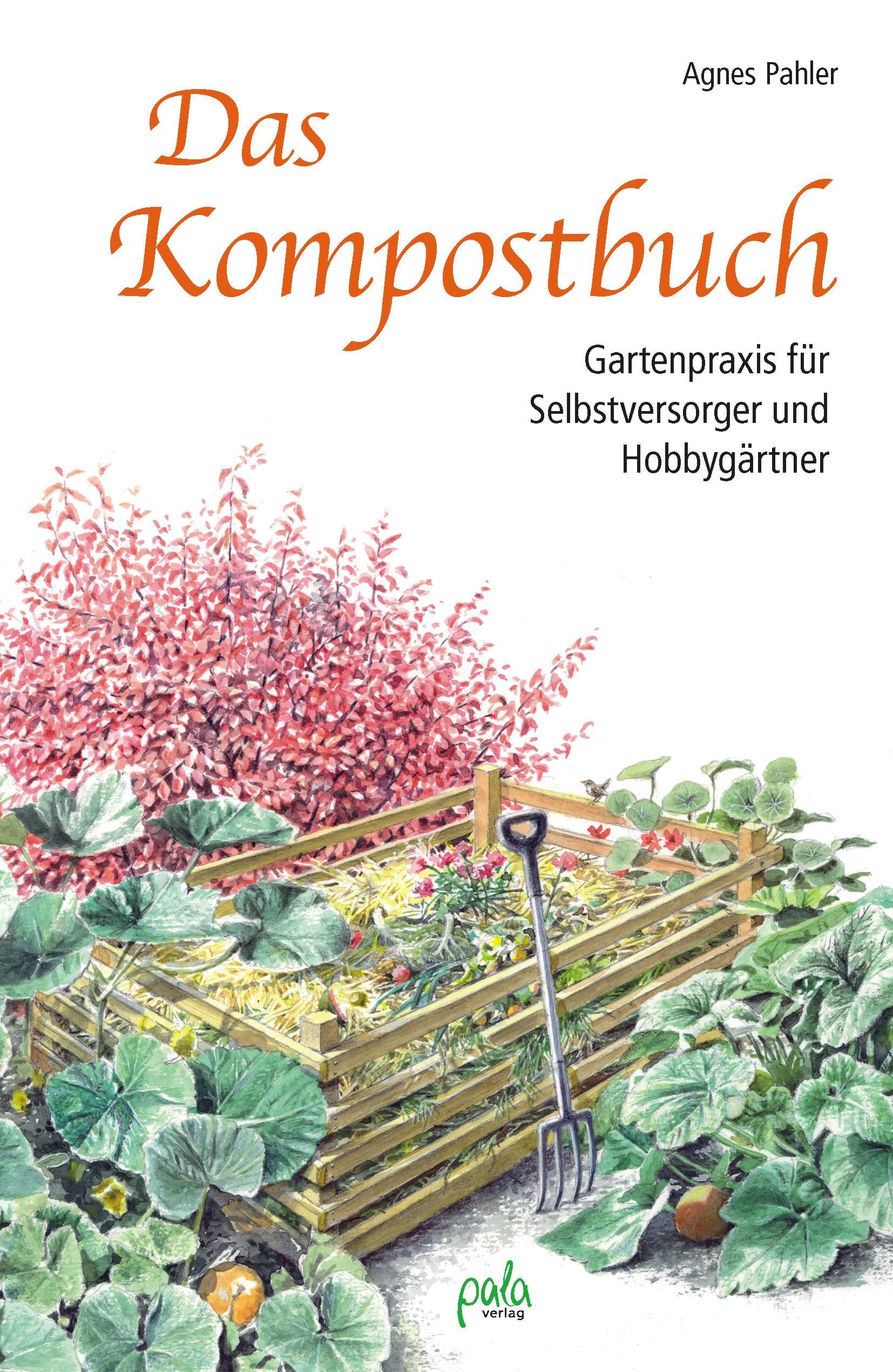 9783895663154 Das Kompostbuch