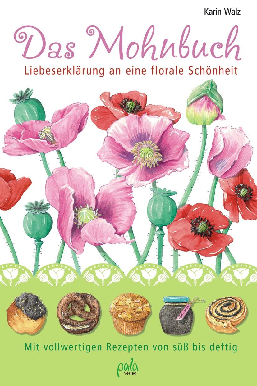 9783895663185 Das Mohnbuch