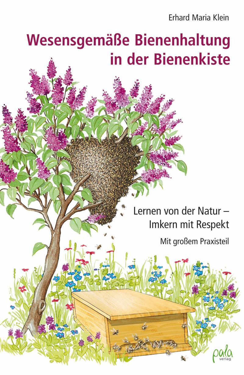9783895663413 Wesensgemäße Bienenhaltung in der Bienenkiste