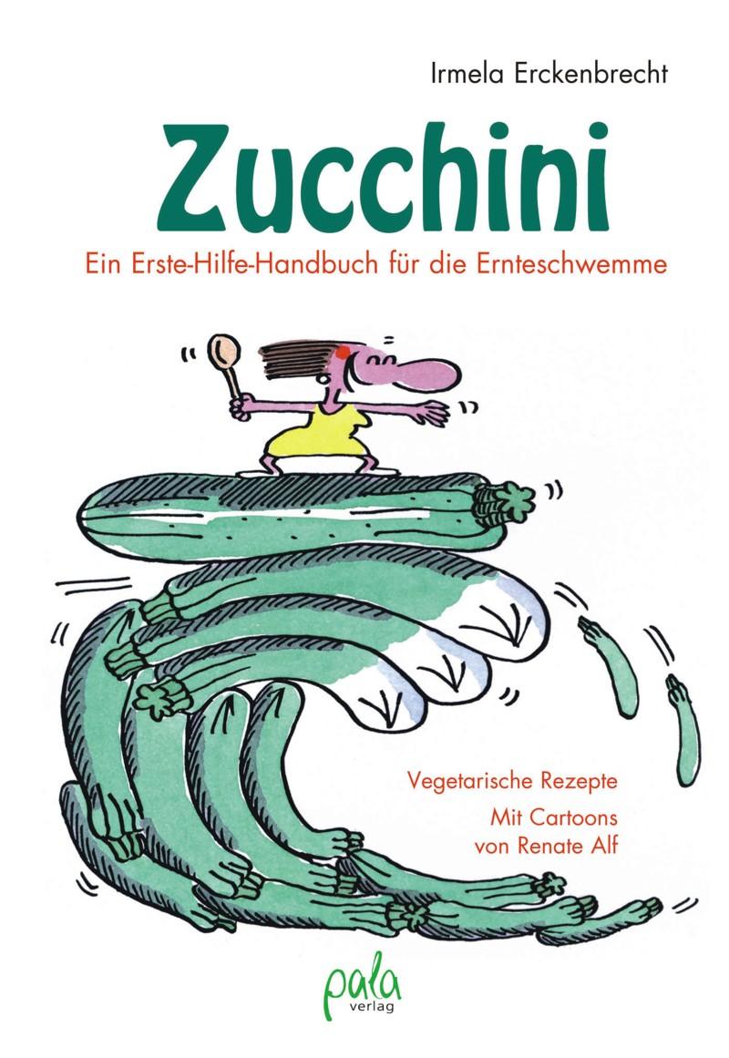 9783895663468 Zucchini
