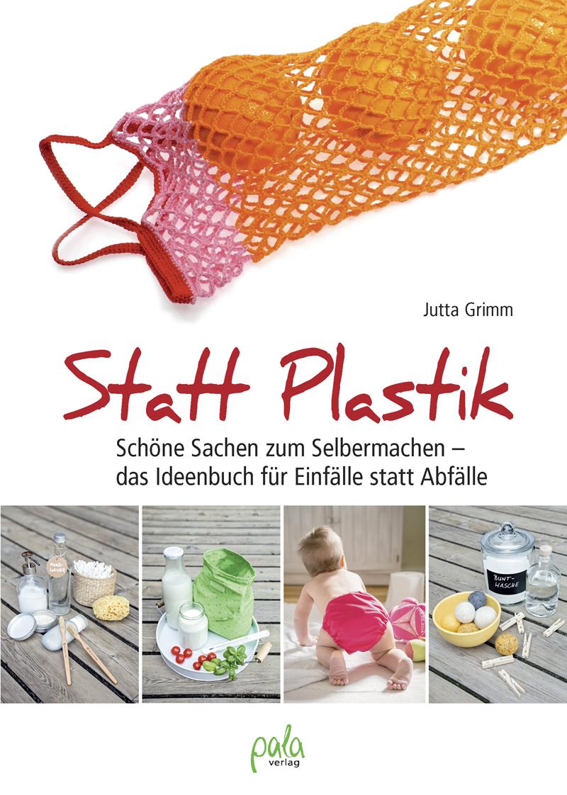 9783895663482 Statt Plastik