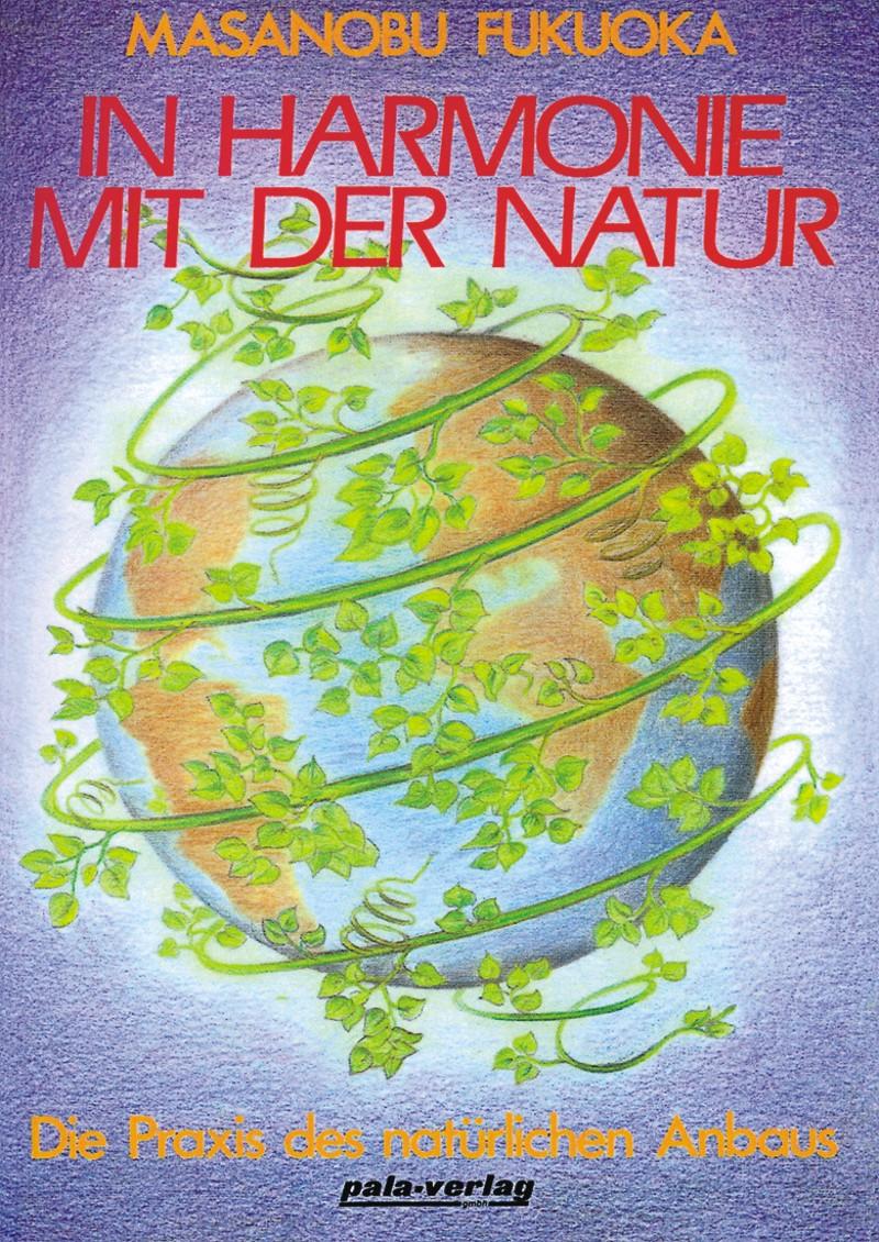 9783923176472 In Harmonie mit der Natur