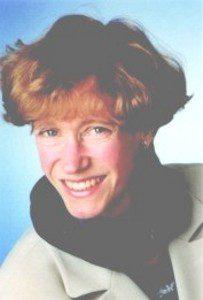 Dr. Bettina Pabel