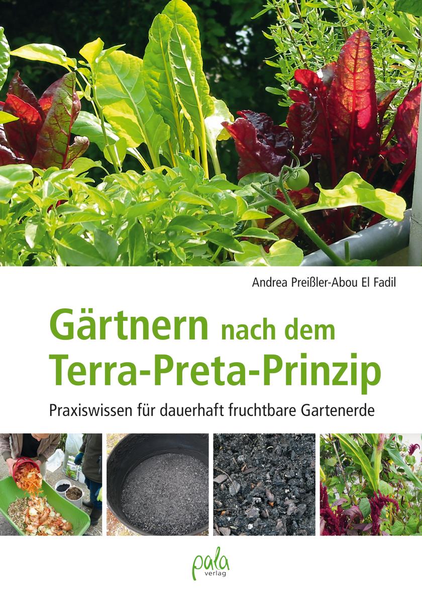 9783895663765 Gärtnern nach dem Terra-Preta-Prinzip