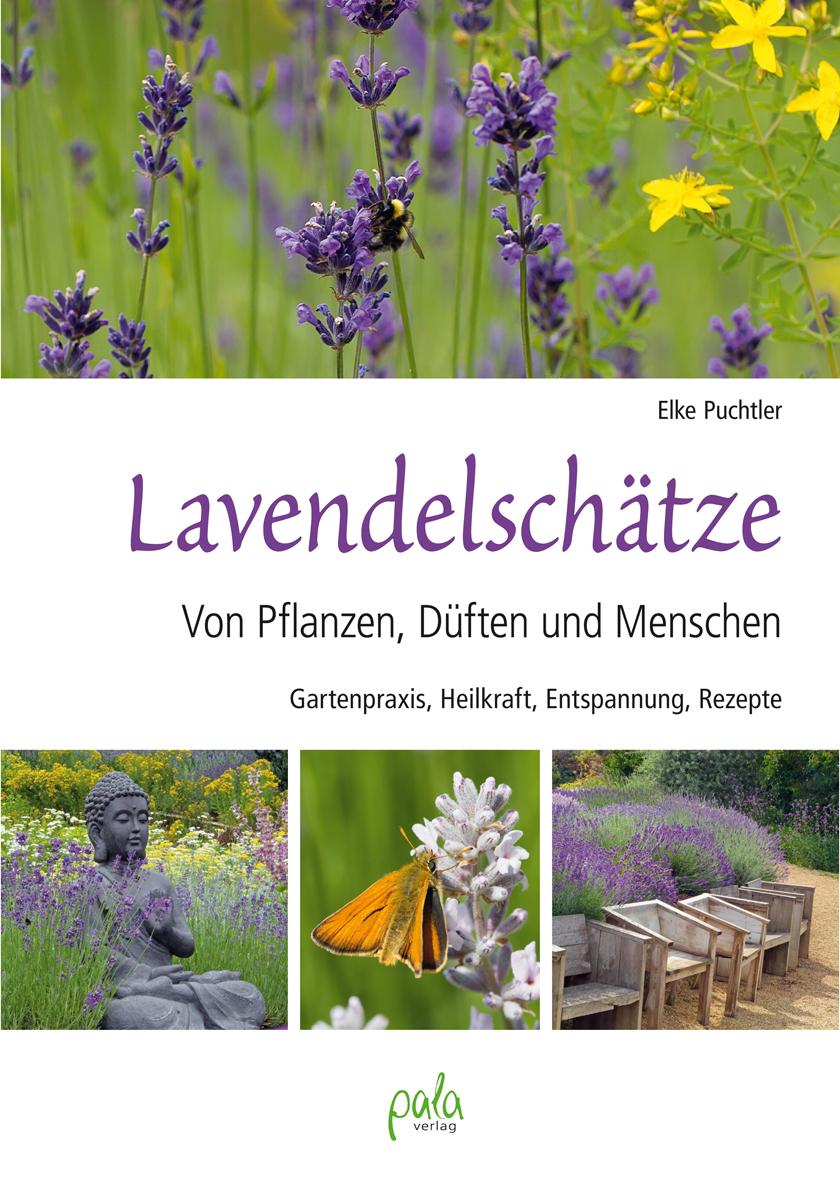 9783895663772 Lavendelschätze