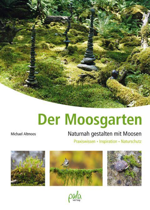 9783895663871 Der Moosgarten