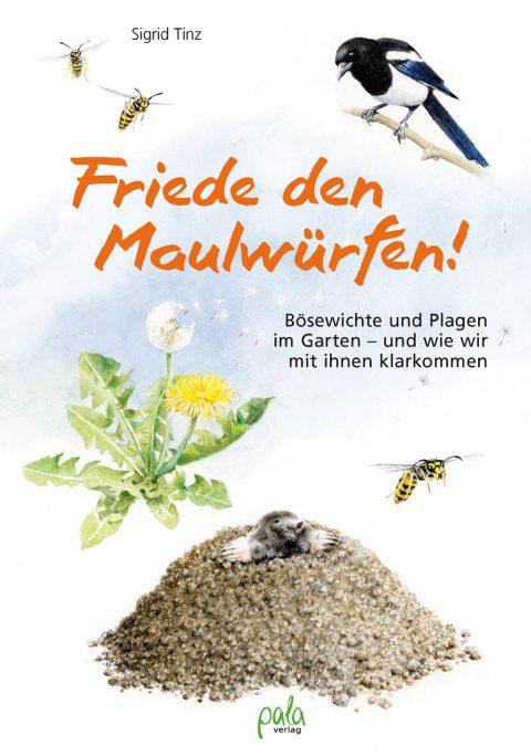 Lebensraum Garten Pala Verlag Darmstadt