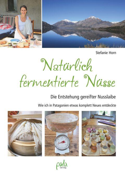 9783895663925 Natürlich fermentierte Nüsse