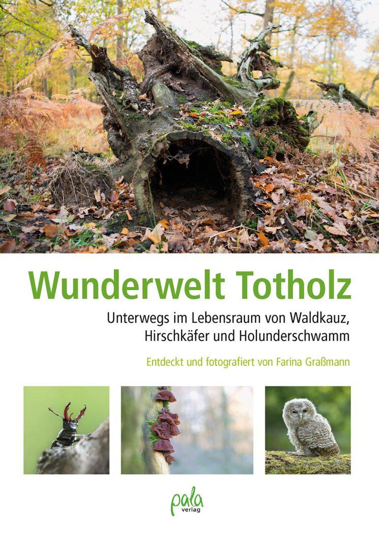 9783895664014 Wunderwelt Totholz