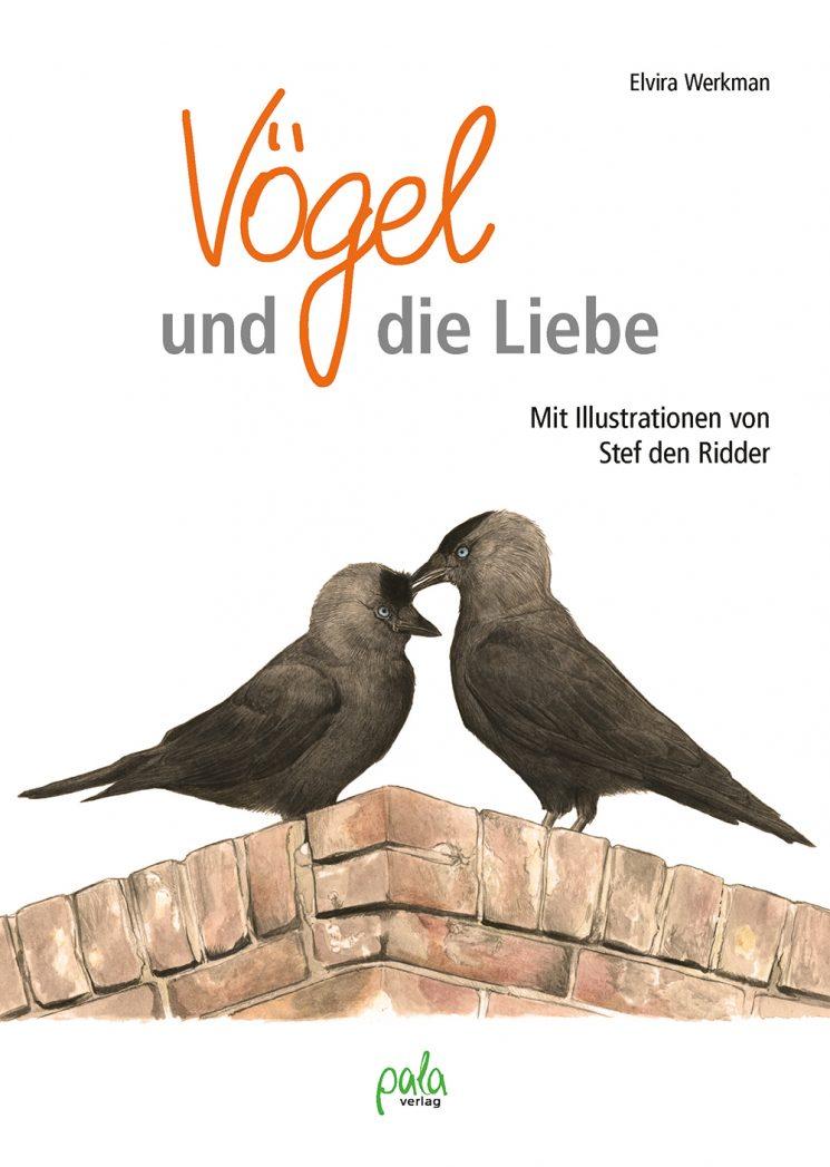 9783895664090 Vögel und die Liebe