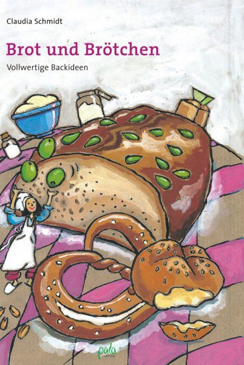 9783895662218 Brot und Brötchen