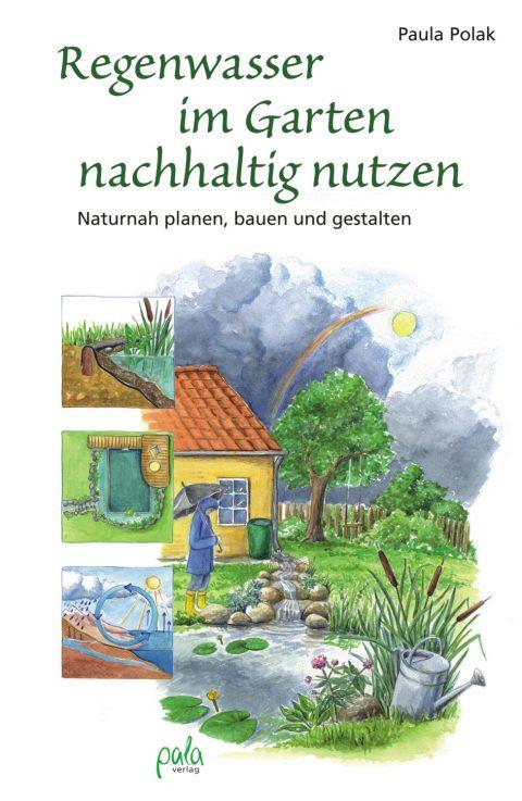 9783895662850 Regenwasser im Garten nachhaltig nutzen