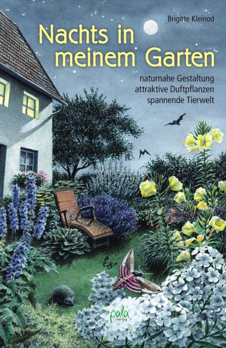 9783895663307 Nachts in meinem Garten