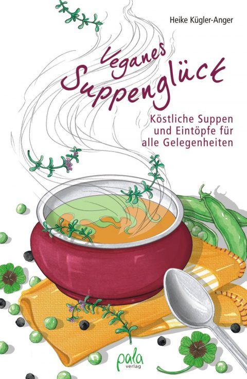 9783895663451 Veganes Suppenglück