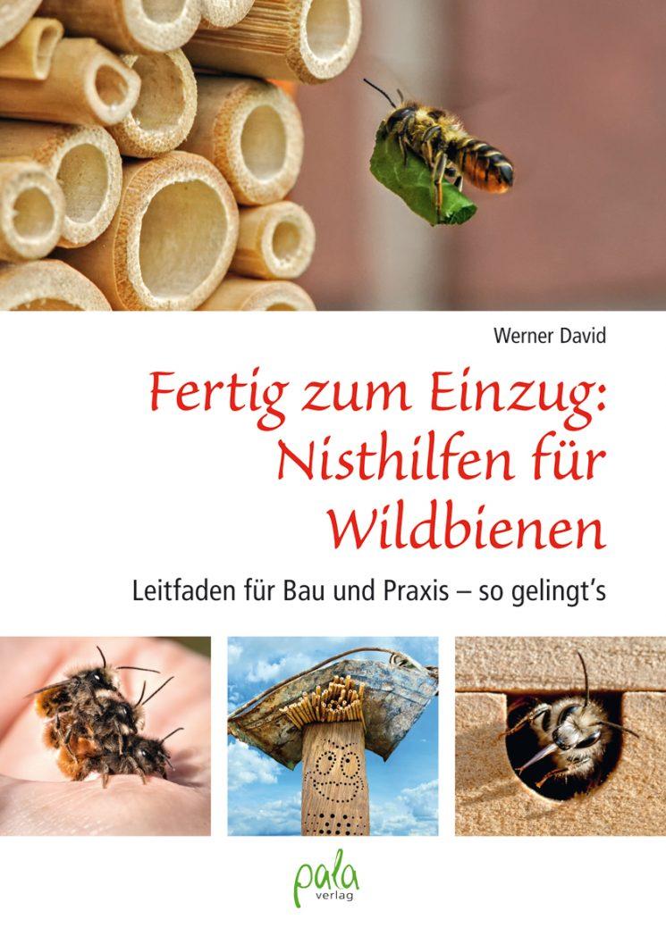 9783895663581 Fertig zum Einzug: Nisthilfen für Wildbienen