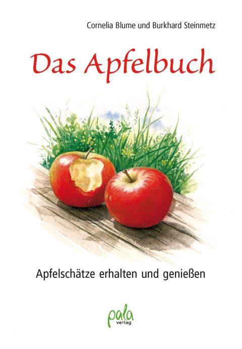 9783895663598 Das Apfelbuch