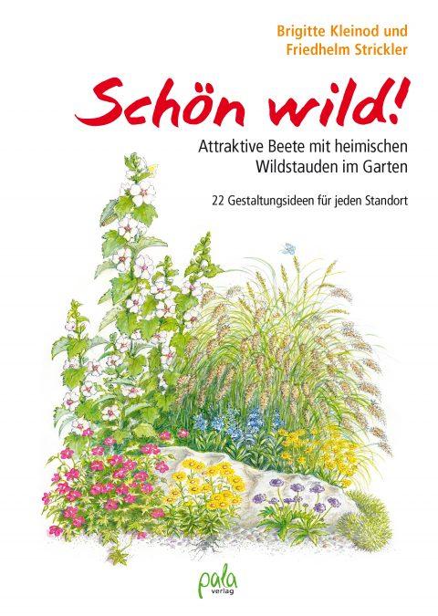 9783895663673 Schön wild!