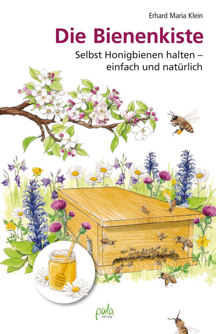 9783895663093 Die Bienenkiste