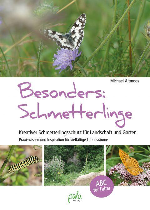 9783895664083 Besonders: Schmetterlinge