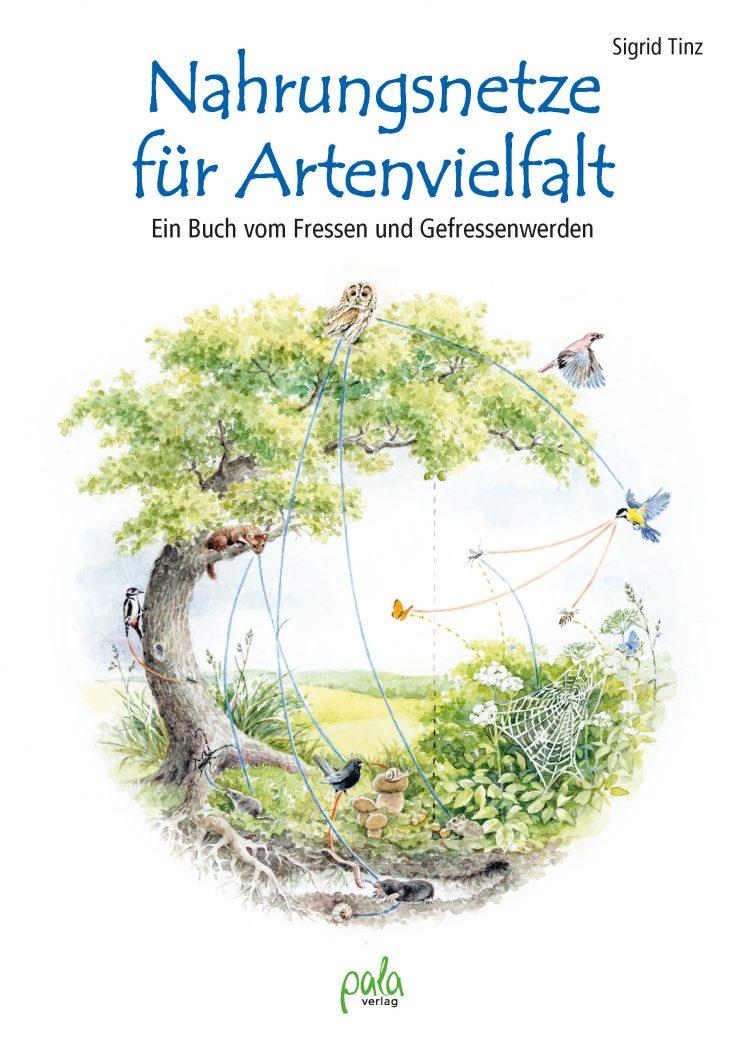 9783895664175 Nahrungsnetze für Artenvielfalt